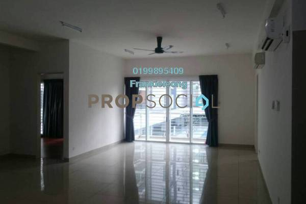 For Sale Condominium at 8 Petaling, Sri Petaling Freehold Semi Furnished 3R/4B 880k