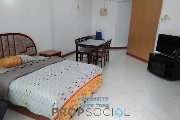 For Sale Condominium at Riana Green, Tropicana Leasehold Fully Furnished 1R/1B 450k