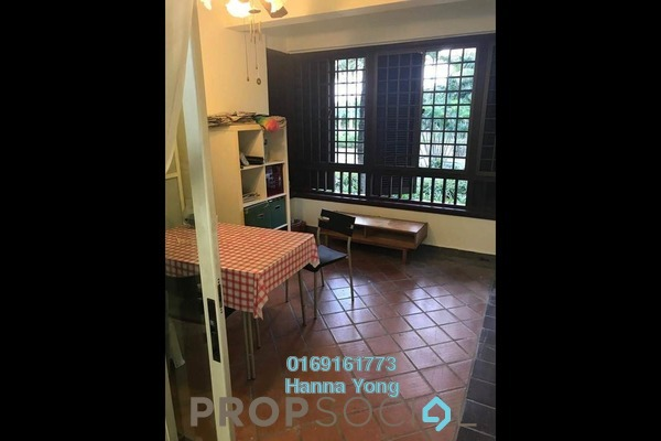 For Sale Condominium at Riana Green, Tropicana Leasehold Semi Furnished 3R/2B 700k