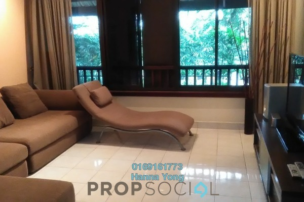 For Rent Condominium at Riana Green, Tropicana Freehold Fully Furnished 1R/1B 1.8k