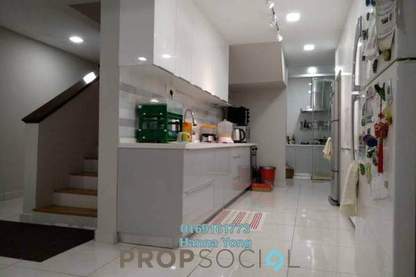 For Sale Condominium at Riana Green, Tropicana Leasehold Fully Furnished 5R/4B 1.38m