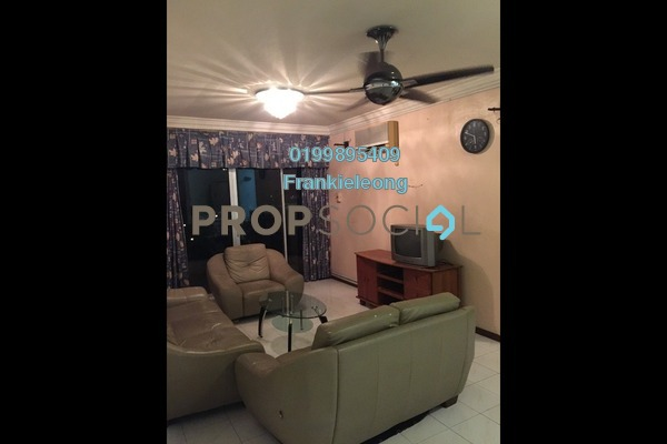 For Sale Condominium at Venice Hill, Batu 9 Cheras Freehold Semi Furnished 3R/2B 260k