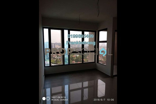 For Rent Condominium at The Rainz, Bukit Jalil Freehold Semi Furnished 4R/3B 3.5k