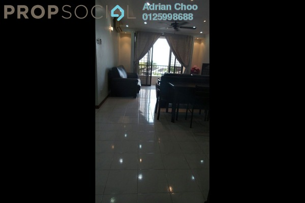 For Sale Condominium at Miami Green, Batu Ferringhi Freehold Fully Furnished 3R/2B 635k