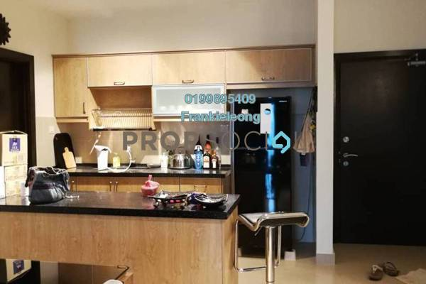 For Sale Condominium at Saville Residence, Old Klang Road Freehold Fully Furnished 3R/3B 730k