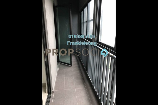 For Rent Condominium at CitiZen, Old Klang Road Freehold Semi Furnished 3R/2B 2.4k