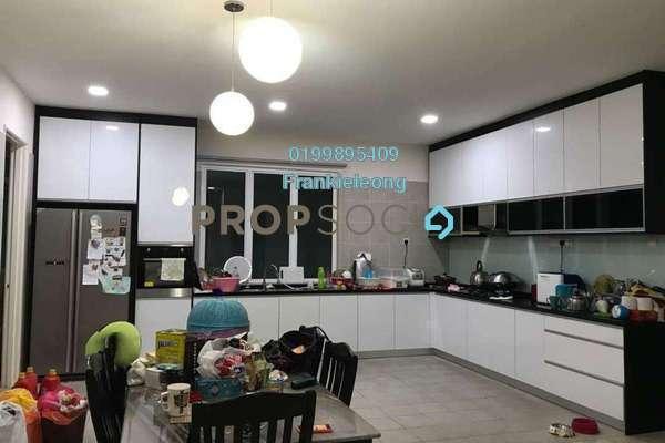 For Sale Condominium at 8 Petaling, Sri Petaling Freehold Semi Furnished 4R/4B 1m