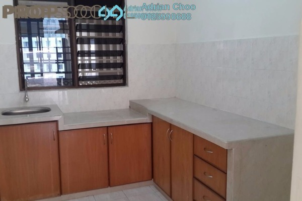For Sale Apartment at Victoria Heights, Bukit Jambul Freehold Unfurnished 3R/2B 380k