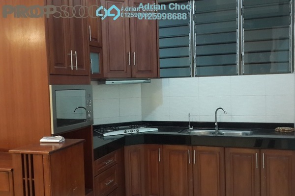 For Sale Condominium at Arratoon Court, Georgetown Freehold Semi Furnished 3R/2B 800k