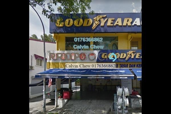For Sale Shop at Taman Equine, Seri Kembangan Leasehold Unfurnished 0R/4B 900k