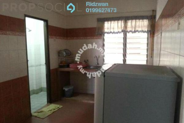 For Rent Apartment at Precinct 9, Putrajaya Freehold Fully Furnished 3R/2B 1.6k