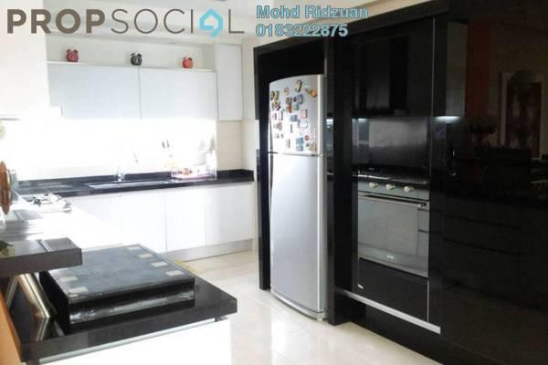 For Rent Condominium at Riana Green East, Wangsa Maju Freehold Fully Furnished 3R/3B 3.3k