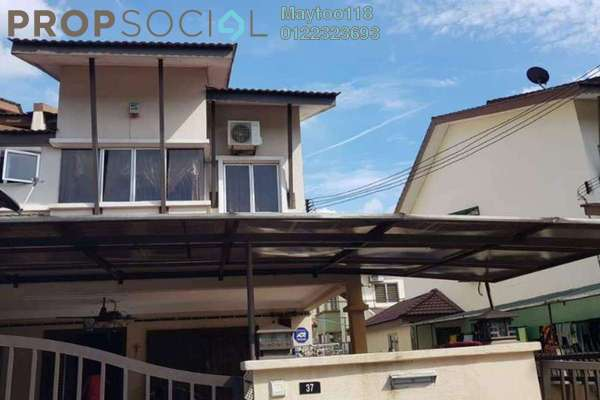 For Sale Terrace at PJS 3, PJ South Freehold Semi Furnished 4R/3B 1m