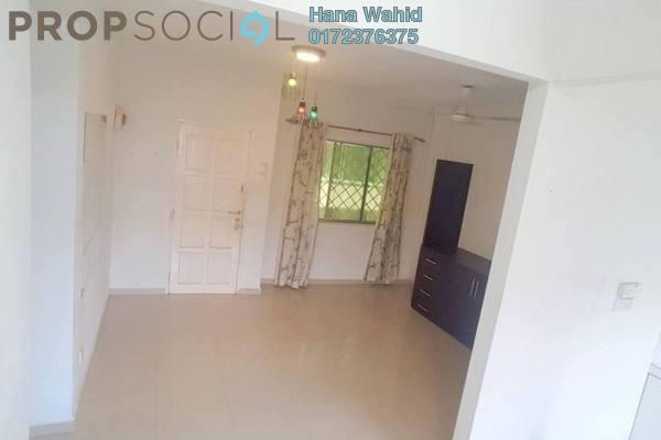 For Sale Apartment at Desa Mutiara Apartment, Mutiara Damansara Freehold Unfurnished 3R/2B 320k