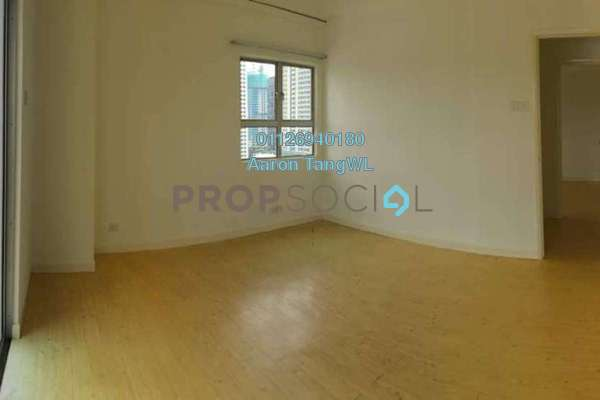 For Sale Condominium at Dorchester, Sri Hartamas Freehold Semi Furnished 2R/1B 550k