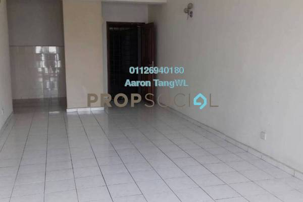 For Sale Condominium at Menara Sri Damansara, Bandar Sri Damansara Freehold Unfurnished 3R/2B 430k