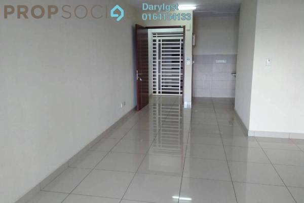 For Rent Condominium at Ocean View Residences, Butterworth Freehold Unfurnished 3R/2B 950translationmissing:en.pricing.unit