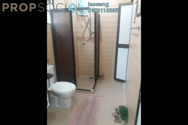 For Sale Terrace at Taman Sentosa, Klang Freehold Fully Furnished 4R/1B 385k