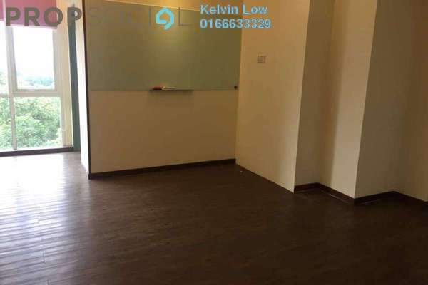 For Rent Office at Damansara Avenue, Bandar Sri Damansara Freehold Semi Furnished 0R/0B 2k