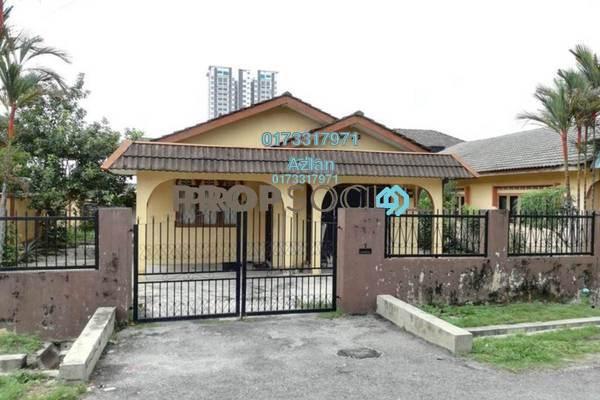 For Sale Bungalow at Taman Batu Muda, Batu Caves Freehold Unfurnished 3R/2B 650k
