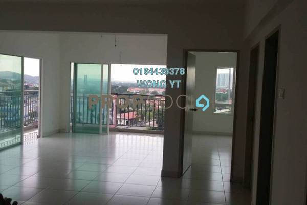For Sale Condominium at Casa Tropika, Puchong Leasehold Unfurnished 3R/2B 470k