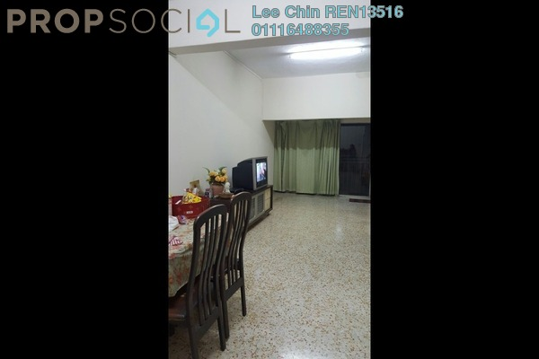 For Sale Terrace at Taman Murni, Cheras South Freehold Semi Furnished 4R/2B 460k