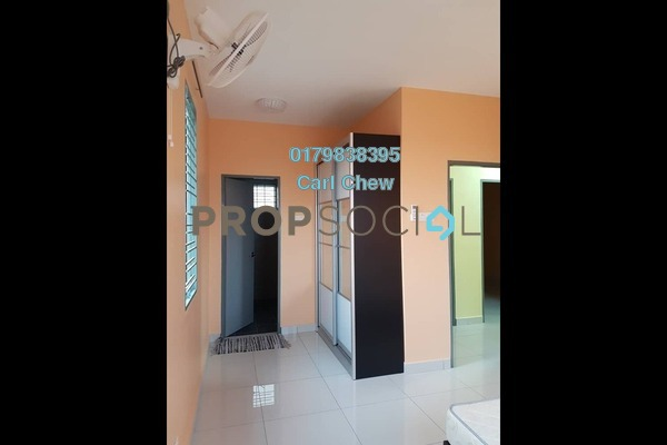 For Sale Condominium at Aurora Residence @ Lake Side City, Puchong Freehold Unfurnished 3R/2B 540k