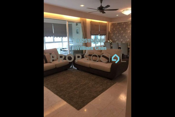 For Rent Condominium at Kiaraville, Mont Kiara Freehold Fully Furnished 3R/2B 6.5k