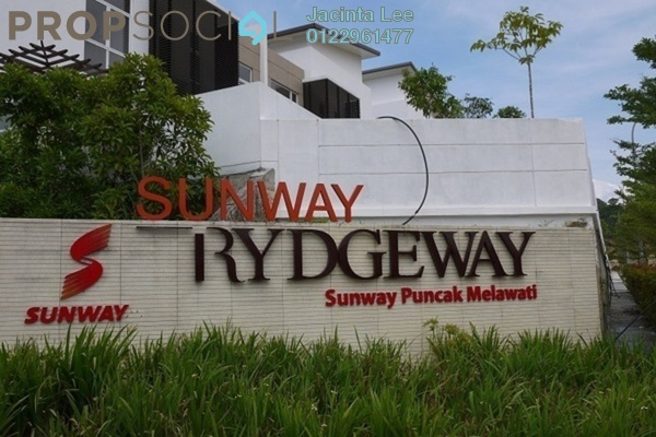 For Sale Bungalow at Sunway Rydgeway, Melawati Freehold Semi Furnished 5R/6B 2.41m