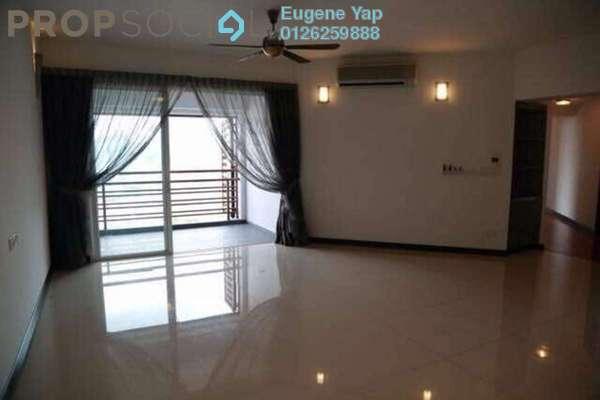 For Rent Condominium at 9 Bukit Utama, Bandar Utama Freehold Semi Furnished 4R/4B 3.8k