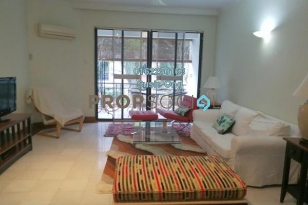 For Rent Condominium at Desa Palma, Ampang Hilir Freehold Fully Furnished 2R/3B 4.5k