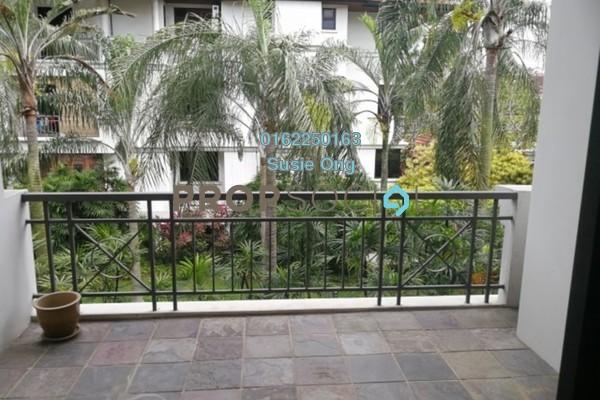 For Rent Condominium at Desa Palma, Ampang Hilir Freehold Semi Furnished 3R/3B 4.2k