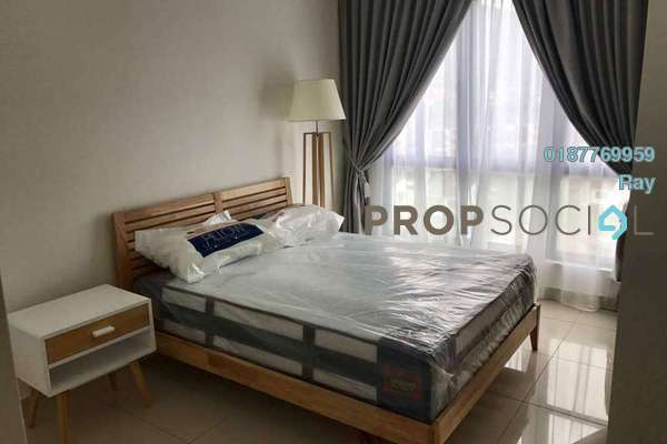For Rent Condominium at Nadayu62, Melawati Freehold Fully Furnished 3R/2B 2k