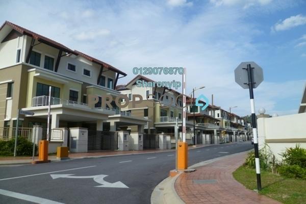 For Sale Semi-Detached at Taming Mutiara, Bandar Sungai Long Freehold Semi Furnished 6R/5B 1.34m