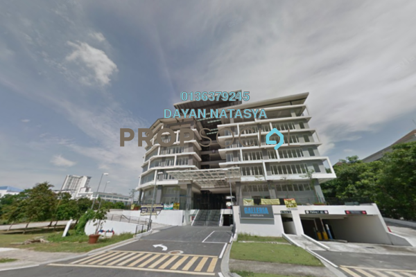 For Rent Office at Galleria, Cyberjaya Freehold Unfurnished 1R/2B 3.66k