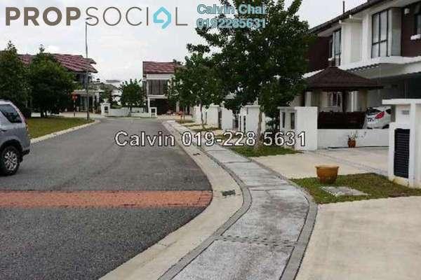 For Sale Terrace at Jade Hills, Kajang Freehold Unfurnished 4R/3B 1.55m