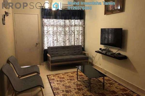 For Sale Terrace at Taman Impian Putra, Bandar Seri Putra Freehold Unfurnished 3R/2B 360k