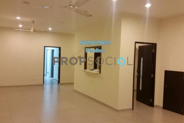For Rent Shop at BK5, Bandar Kinrara Freehold Semi Furnished 3R/2B 3.9k
