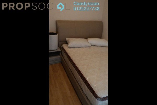 For Rent Condominium at The Orion, KLCC Freehold Fully Furnished 0R/0B 2.8k