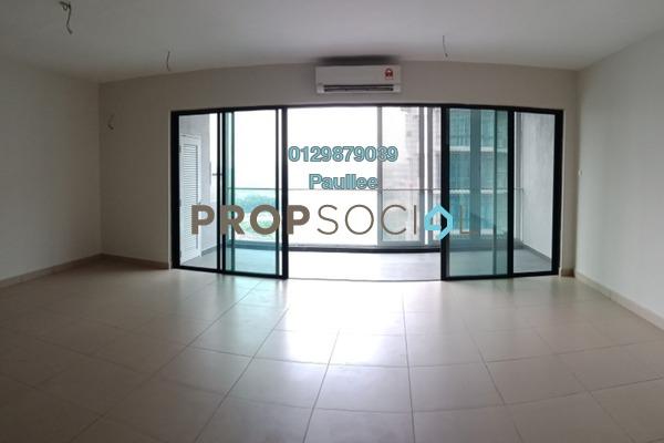 For Sale Condominium at Verde, Ara Damansara Freehold Semi Furnished 4R/4B 1.47m