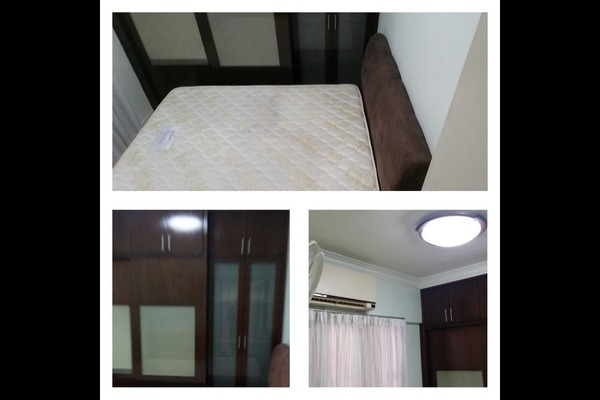 For Rent Apartment at Sri Impian Apartment, Farlim Freehold Semi Furnished 1R/0B 350translationmissing:en.pricing.unit