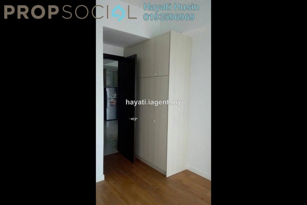 For Sale Serviced Residence at The Elements, Ampang Hilir Freehold Semi Furnished 3R/0B 1.1m