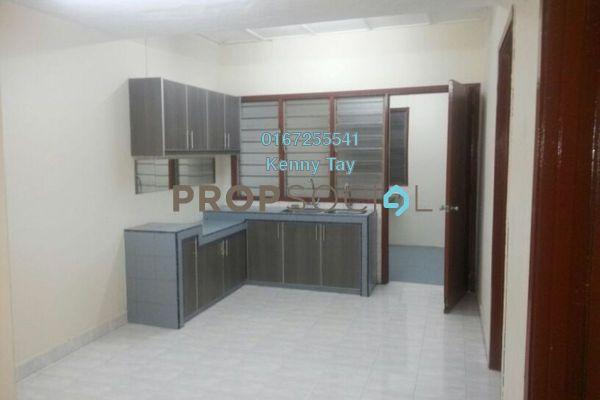For Sale Terrace at SD3, Bandar Sri Damansara Freehold Semi Furnished 3R/2B 608k