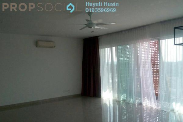 For Sale Condominium at Arte KL, Kuchai Lama Freehold Semi Furnished 3R/0B 1m