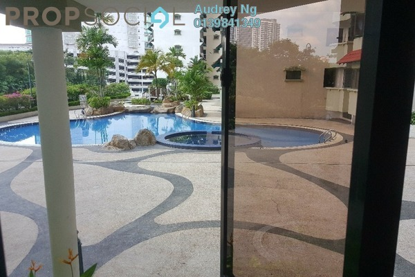 For Rent Condominium at Desa Kiara, TTDI Freehold Fully Furnished 3R/2B 1.9k