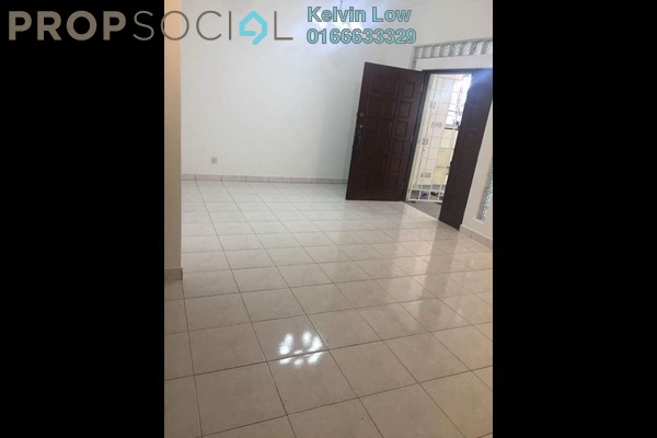For Rent Terrace at Mutiara Homes, Mutiara Damansara Freehold Semi Furnished 4R/3B 2.8k