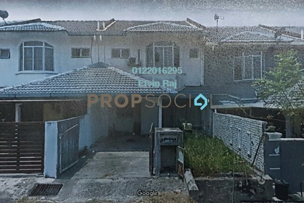 For Sale Terrace at Taman Velox, Rawang Freehold Unfurnished 4R/3B 380k