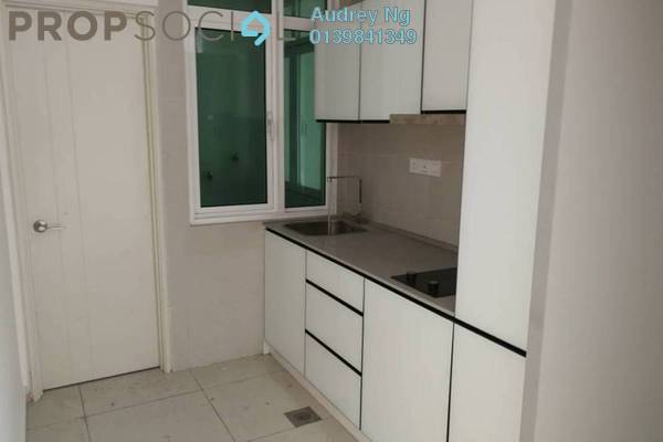 For Sale Condominium at Central Residence, Sungai Besi Freehold Semi Furnished 3R/2B 750k