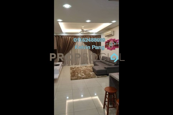For Rent Condominium at The Light Collection II, The Light Freehold Fully Furnished 4R/3B 3.8k