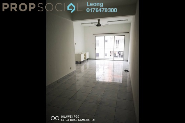 For Sale Apartment at Vista Magna, Kepong Freehold Unfurnished 3R/2B 320k